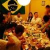 Dinner at Gengji