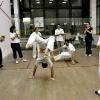 Capoeira's instruments
