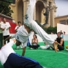 Capoeira in Shanghai