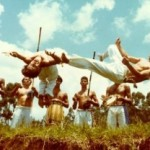 Why you should try Capoeira (by Virtual)